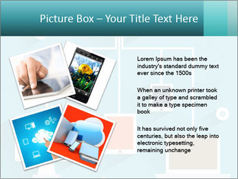 0000080720 PowerPoint Templates - Slide 23