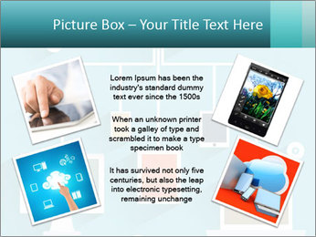 0000080720 PowerPoint Templates - Slide 24