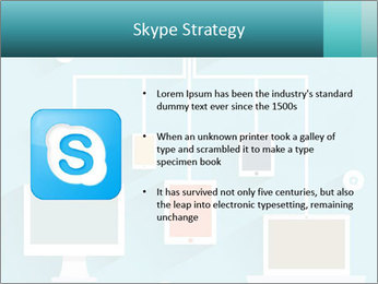 0000080720 PowerPoint Templates - Slide 8