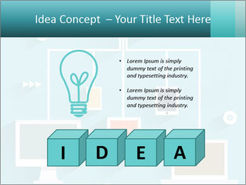 0000080720 PowerPoint Template - Slide 80