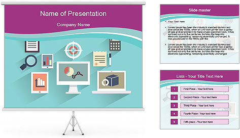 0000080721 PowerPoint Template