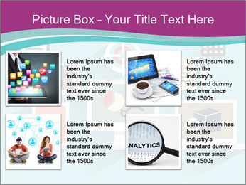 0000080721 PowerPoint Templates - Slide 14