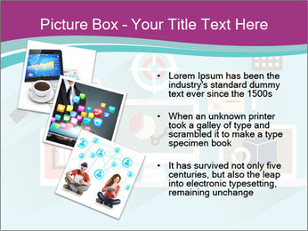 0000080721 PowerPoint Templates - Slide 17