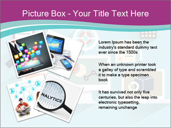 0000080721 PowerPoint Templates - Slide 23