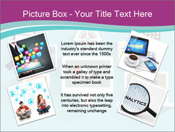 0000080721 PowerPoint Templates - Slide 24