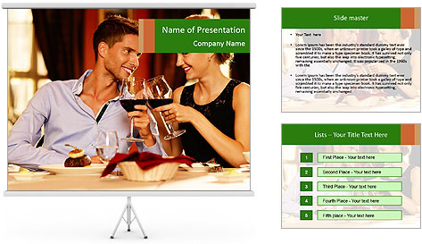 0000080723 PowerPoint Template
