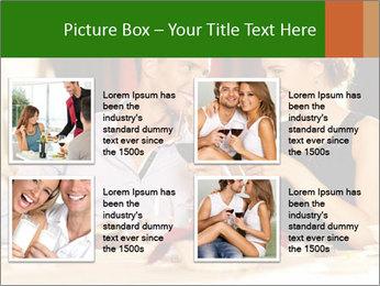 0000080723 PowerPoint Templates - Slide 14