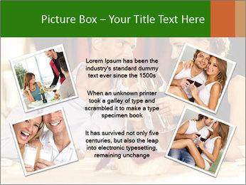0000080723 PowerPoint Templates - Slide 24