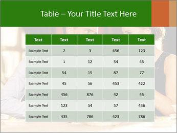 0000080723 PowerPoint Templates - Slide 55