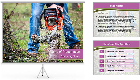 0000080724 PowerPoint Template