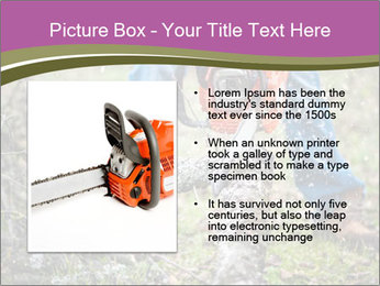 0000080724 PowerPoint Template - Slide 13