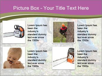 0000080724 PowerPoint Templates - Slide 14