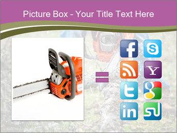 0000080724 PowerPoint Templates - Slide 21