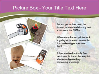 0000080724 PowerPoint Template - Slide 23
