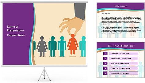 0000080725 PowerPoint Template