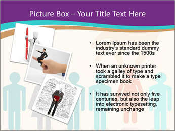 0000080725 PowerPoint Templates - Slide 17