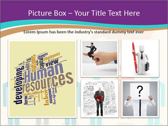 0000080725 PowerPoint Templates - Slide 19