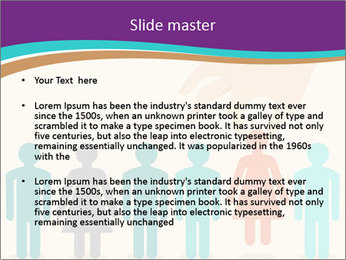 0000080725 PowerPoint Templates - Slide 2