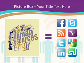 0000080725 PowerPoint Templates - Slide 21