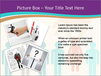 0000080725 PowerPoint Templates - Slide 23