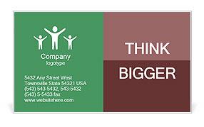 0000080726 Business Card Templates