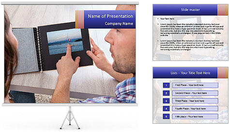 0000080729 PowerPoint Template