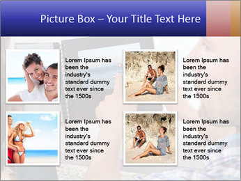 0000080729 PowerPoint Template - Slide 14