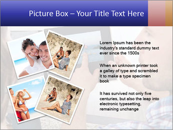 0000080729 PowerPoint Template - Slide 23