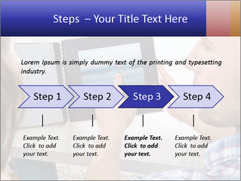0000080729 PowerPoint Template - Slide 4