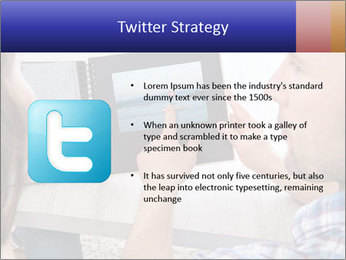 0000080729 PowerPoint Template - Slide 9