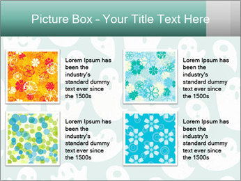 0000080730 PowerPoint Template - Slide 14