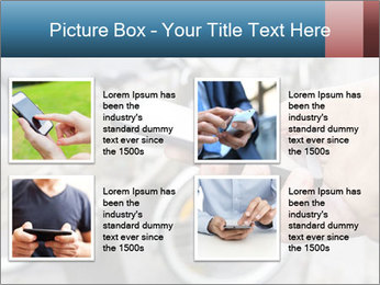0000080732 PowerPoint Template - Slide 14