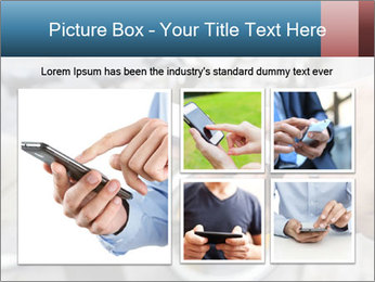 0000080732 PowerPoint Template - Slide 19