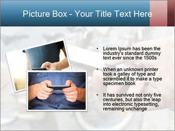 0000080732 PowerPoint Template - Slide 20