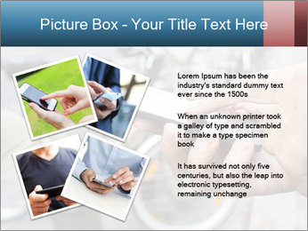 0000080732 PowerPoint Template - Slide 23