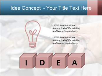 0000080732 PowerPoint Template - Slide 80