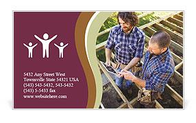 0000080733 Business Card Templates