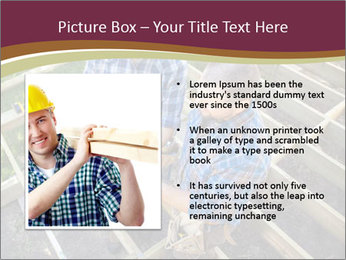 0000080733 PowerPoint Templates - Slide 13