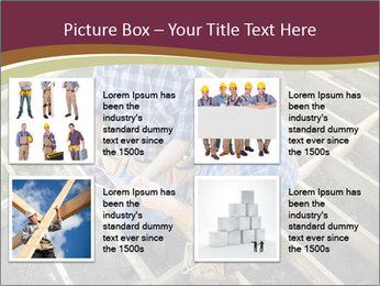 0000080733 PowerPoint Templates - Slide 14