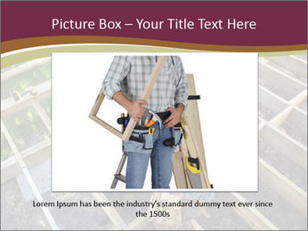 0000080733 PowerPoint Templates - Slide 15