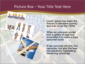 0000080733 PowerPoint Templates - Slide 17