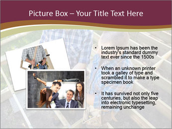 0000080733 PowerPoint Templates - Slide 20