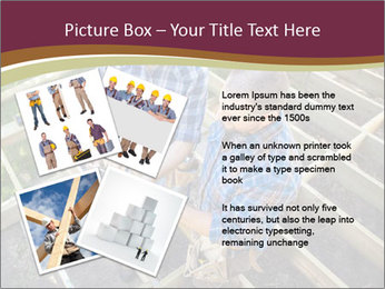 0000080733 PowerPoint Templates - Slide 23