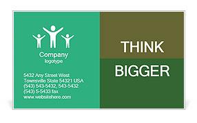 0000080734 Business Card Templates