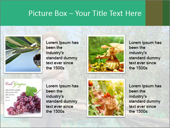 0000080734 PowerPoint Template - Slide 14