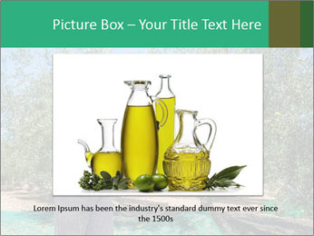 0000080734 PowerPoint Template - Slide 15