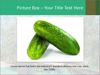 0000080734 PowerPoint Template - Slide 16