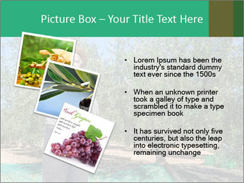 0000080734 PowerPoint Template - Slide 17