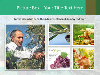 0000080734 PowerPoint Template - Slide 19