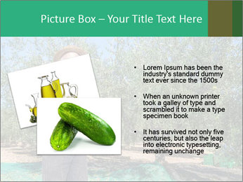 0000080734 PowerPoint Template - Slide 20